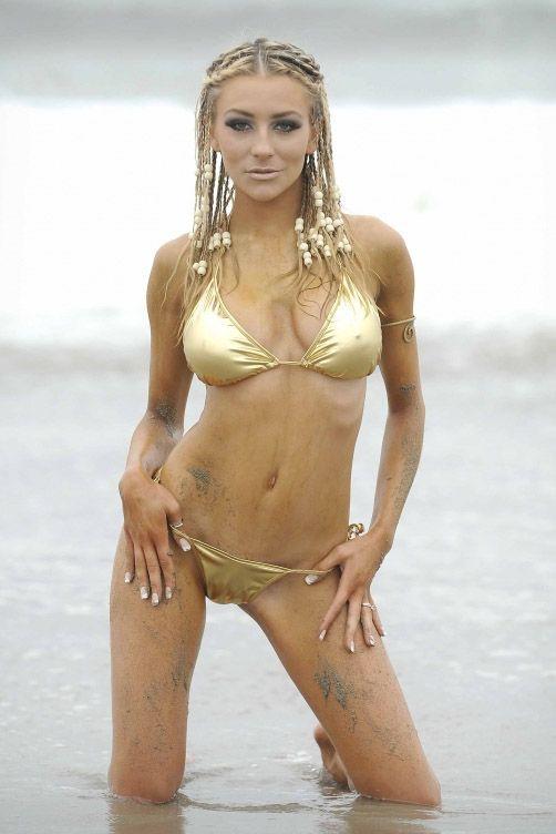 Courtney Stodden - 77