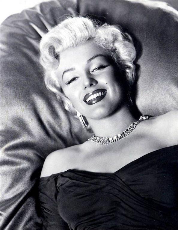 Marilyn Monroe'nun hiç görmediğiniz fotoğrafları - 2