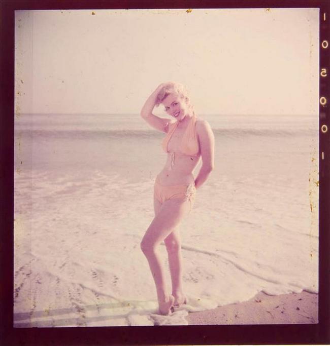 Marilyn Monroe'nun hiç görmediğiniz fotoğrafları - 5