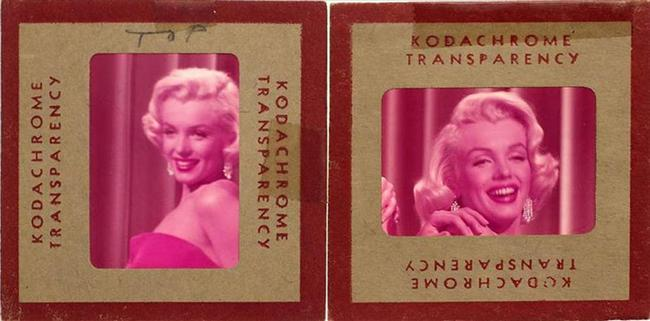 Marilyn Monroe'nun hiç görmediğiniz fotoğrafları - 7