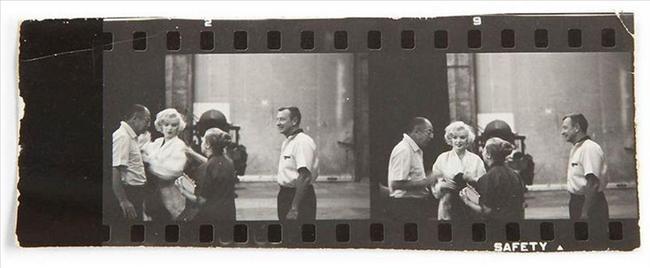 Marilyn Monroe'nun hiç görmediğiniz fotoğrafları - 20