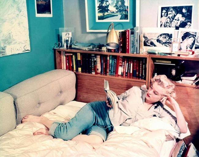 Marilyn Monroe'nun hiç görmediğiniz fotoğrafları - 30