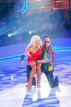 Buzda Dans'ın bir başka serisinin en çok konuşulan yarışmacılarından biri de Tuğba Ekinci oldu.