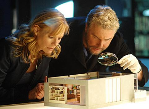 CSI Crime scene investigation (2000- ...)