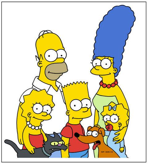 The Simpsons(1989- ...)
