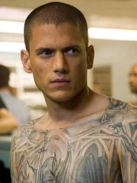 Prison Break (2005-2009)