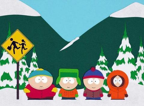 South Park (1997- ...)