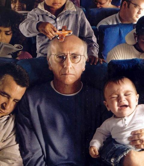 Curb Your Enthusiasm (2000- ...)