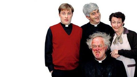 Father Ted (1995-1998)