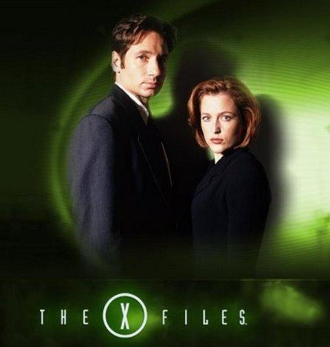 The X-files (1993-2002)