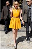 Herkes sarı giyiyor! - 7