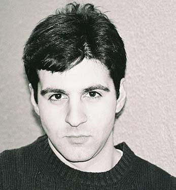 Sinemanın deneyimli aktörü Al Pacino gençliğinde böyle görünüyordu.