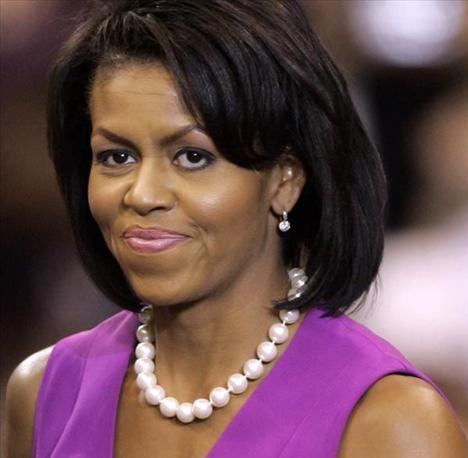 21 Michelle Obama