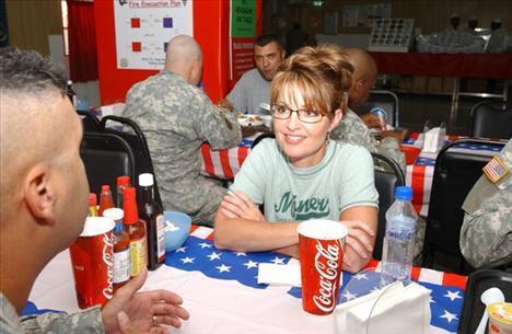 18 Sarah Palin