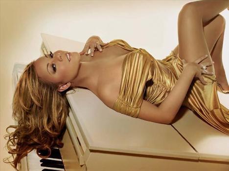 17 Mariah Carey