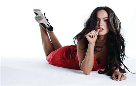 15 Megan Fox