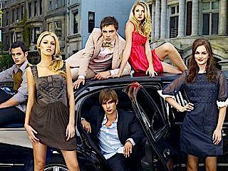 Gossip Girl, ABD'nin en çok izlenen dizilerinden biri.