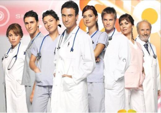 Doktorlar, ekranın uzun süre yayınlanan dizilerinden biri.