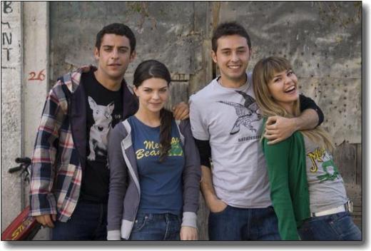 Ekranın en uzun süre devam eden dizilerinden biri olan Kavak Yelleri özellikle genç seyircinin ilgisini çekiyordu.