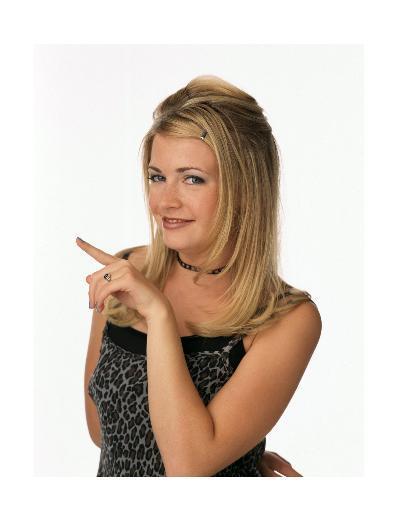 Bu dizi de bugün 36 yaşında olan Melissa Joan Hart'a şöhret kazandırdı.