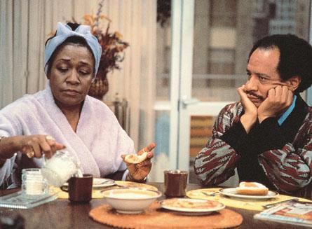 Tatlı Hayat, The Jeffersons adlı ABD yapımı dizien uyarlandı.