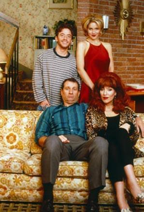 Dizinin orijinali 1987 yılında yayınlanmaya başladı ve uzun süre devam etti.