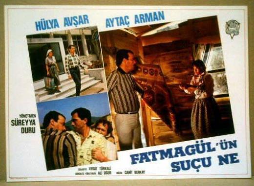 Vedat Türkali'nin eserini 1986 yılında yönetmen Süreyya Duru sinemaya uyarlamıştı ilk kez.