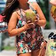 Miami plajında 'taciz' - 15