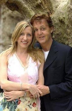Heather Mills 60 milyon dolar  Müzisyen Paul McCartney, eşi Heather Mills'ten boşanmak için 60 milyon dolar tazminat ödedi.