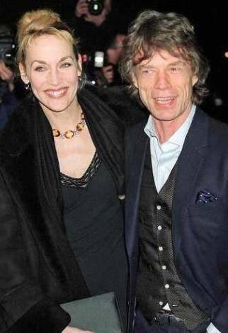 Jerry Hall 15 milyon dolar  Şarkıcı Mick Jagger, manken eşi Jerry Hall'dan boşanırken 15 milyon dolar tazminat ödedi.