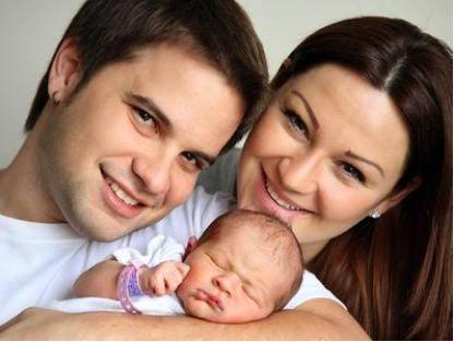Pınar Altuğ Pınar Altuğ-Yağmur Atacan çiftinin kızları Su, Metropolitan Florence Nightingale Hastanesi'nde dünyaya geldi.
