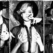 Rihanna'dan aykırı pozlar! - 1