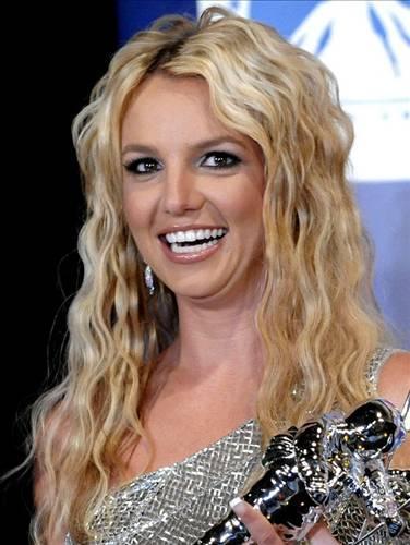 Britney Spears - 'Kanada gibi denizaşırı ülkelerde çok bulundum'
