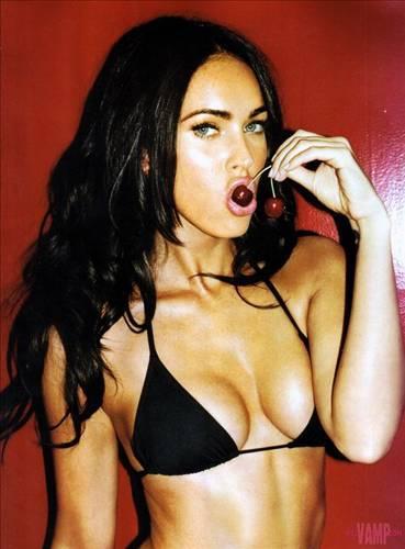 Megan Fox - 'Çirkin olmadığım apaçık ortada'