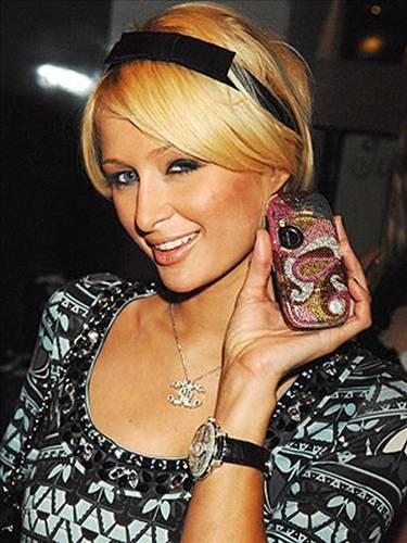Paris Hilton - 'Susan Boyle eğer daha güzel kıyafetler giyerse çok seksi olabilir'