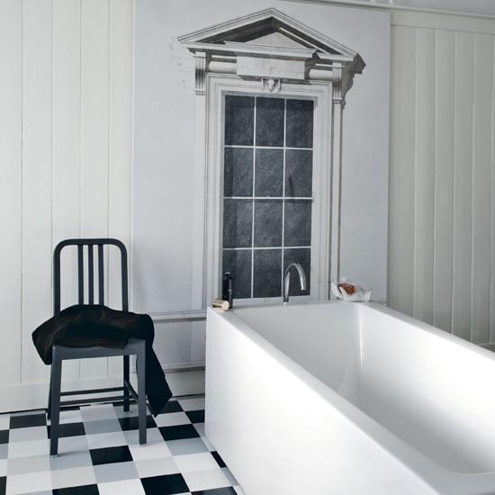 Banyolarınız için yaratıcı fikirler - 7