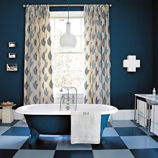 Banyolarınız için yaratıcı fikirler - 8