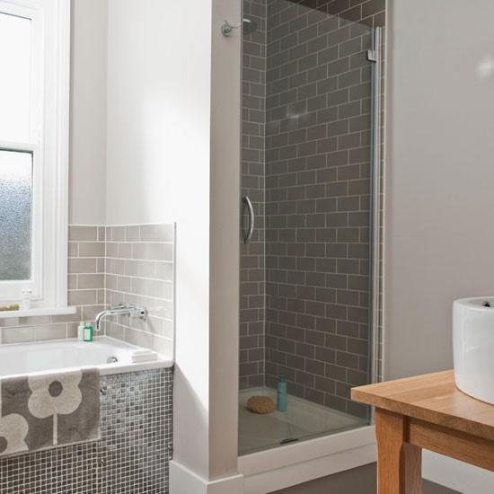 Banyolarınız için yaratıcı fikirler - 20