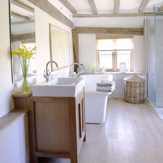 Banyolarınız için yaratıcı fikirler - 25