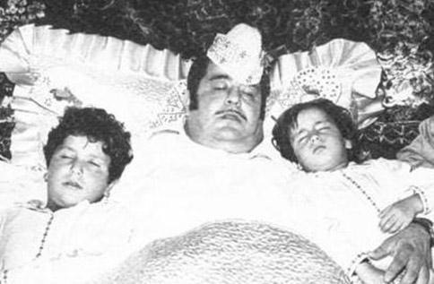 Tosun'un babası Necdet Tosun da 49 yaşındayken hayata veda etmişti.