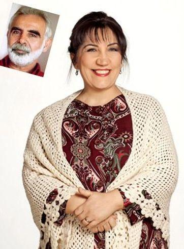 Yalan Dünya'nın oyuncularından Füsun Demirel, oyuncu Nurettin Şen ile evli.
