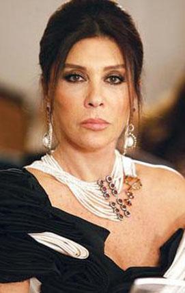 Nebabah Çehre, bir dönem izlenme rekorları kıran Aşk-ı Memnu'da rol almıştı.