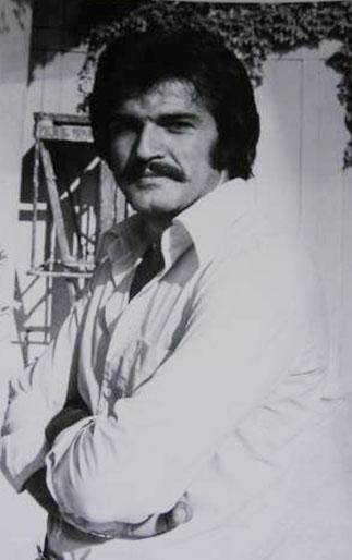 Ama Kerim Ilgaz'ın babası dersek milyonlarca seyirci onu hemen hatırlar.