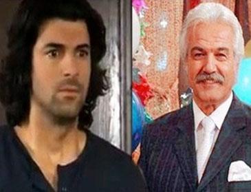 Deneyimli aktör şu sıralar Fatmagül'ün Suçu Ne'de Kerim Ilgaz'ın babası Fahrettin Ilgaz'ı canlandırıyor.