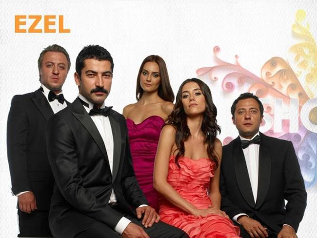 Ezel (3.600 haber)