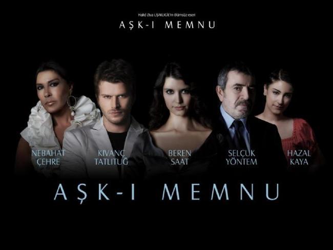 Aşk-ı Memnu (2.095 haber)