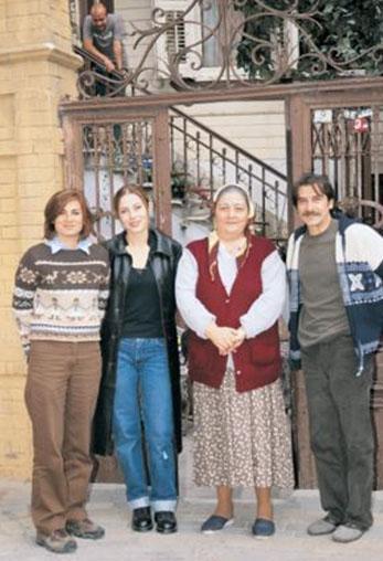 Yeditepe İstanbul, Okay'ın; Zuhal Olcay, Uğur Polat, Emre Kınay gibi oyuncularla kamera karşısına geçtiği dizilerdendi.