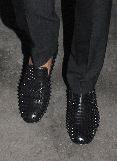 Plastik ayakkabı
