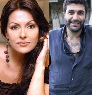 Yönetmen Veli Çelik de aşklarını dizi setlerinde buldu. Bir dönem bir dizide yönettiği Aydan Şener'le birliktelik yaşadı Çelik.