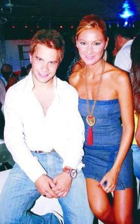 Pınar Altuğ ve Yağmur Atacan da İlk Aşkım dizisinin setinde tanıştı.